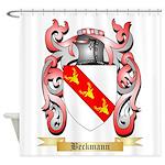 Beckmann Shower Curtain