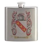 Beckmann Flask