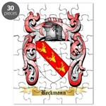 Beckmann Puzzle
