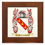 Beckmann Framed Tile