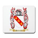 Beckman Mousepad