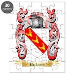 Beckman Puzzle