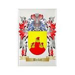 Becket Rectangle Magnet (100 pack)