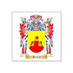 Becket Square Sticker 3