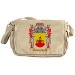 Becket Messenger Bag
