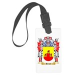 Becket Large Luggage Tag