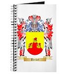 Becket Journal