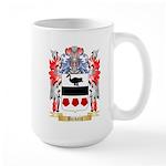 Beckers Large Mug