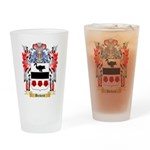 Beckers Drinking Glass