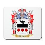 Beckers Mousepad