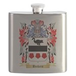 Beckers Flask