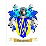 Beckermann Small Poster