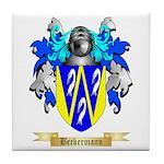 Beckermann Tile Coaster