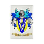 Beckerman Rectangle Magnet (100 pack)