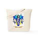 Beckerman Tote Bag
