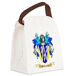 Beckerman Canvas Lunch Bag