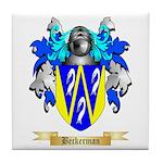 Beckerman Tile Coaster