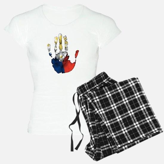 PINOY HAND Pajamas