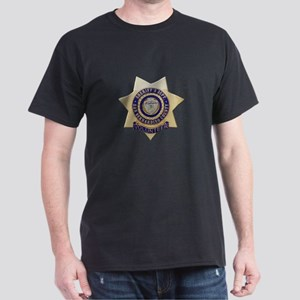 San Bernardino Volunteer T-Shirt