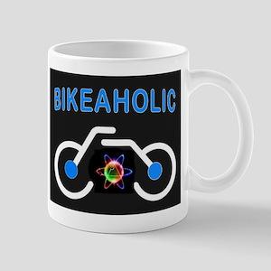 BIKEAHOLIC Mugs