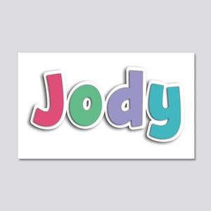 Jody Spring11G 20x12 Wall Peel