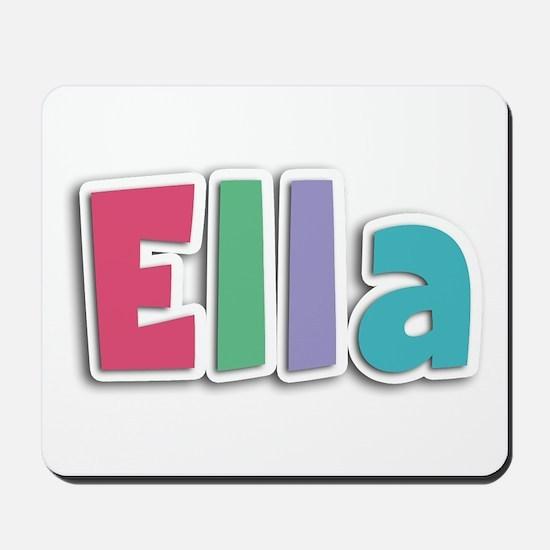 Ella Spring11G Mousepad