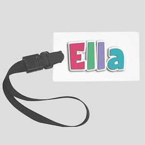 Ella Spring11G Large Luggage Tag