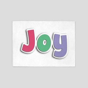 Joy Spring11G 5'x7' Area Rug
