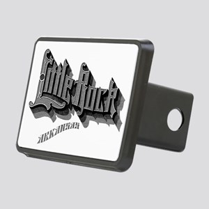 Arkansas Rectangular Hitch Cover