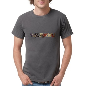 'Merica! Mens Comfort Colors Shirt