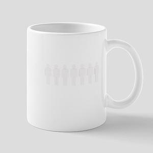 Official Henchman Mug