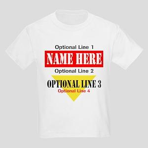 Event Crew Kids Light T-Shirt