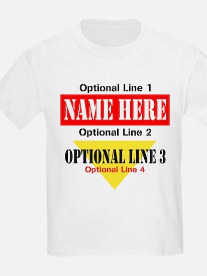 Event Crew T-Shirt