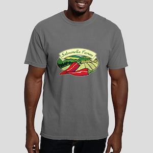Salmonella Farms - Jalapeno P Mens Comfort Colors