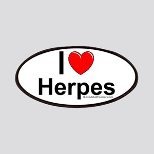 Herpes Patches