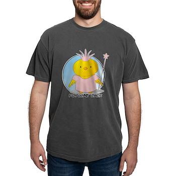 Popular Chick Mens Comfort Colors Shirt