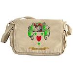 Becker Messenger Bag