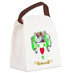 Becker Canvas Lunch Bag