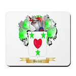 Becker Mousepad