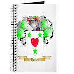Becker Journal