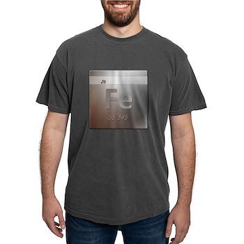 Iron (Fe) Mens Comfort Colors Shirt