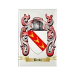 Becke Rectangle Magnet (100 pack)