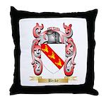 Becke Throw Pillow