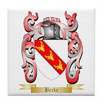 Becke Tile Coaster
