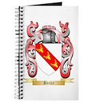 Becke Journal