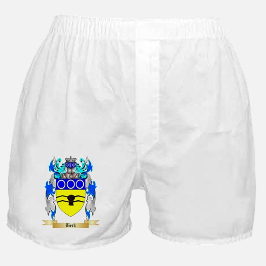 Beck Boxer Shorts