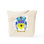 Bechet Tote Bag