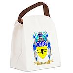 Bechet Canvas Lunch Bag