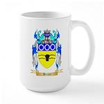 Bechet Large Mug