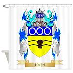 Bechet Shower Curtain
